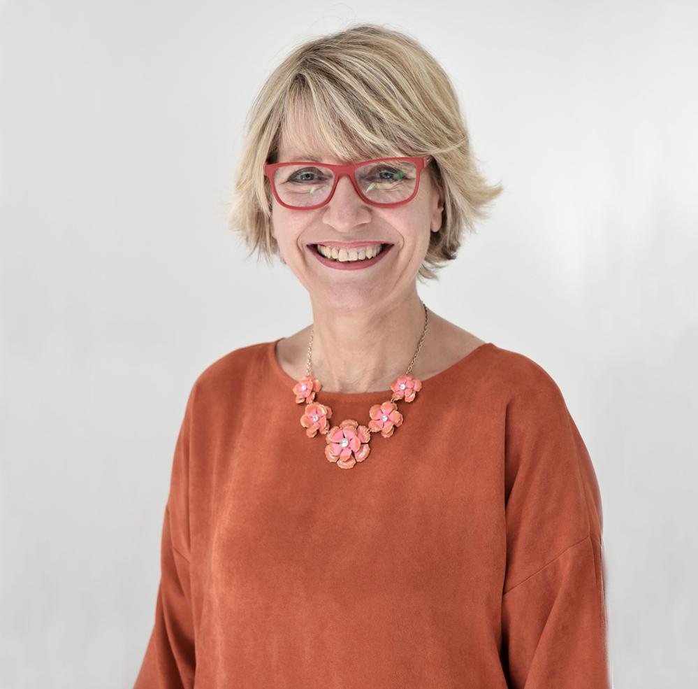 Yvonne Brandt