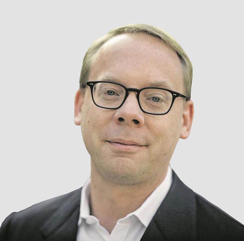 Christian Herrendorf
