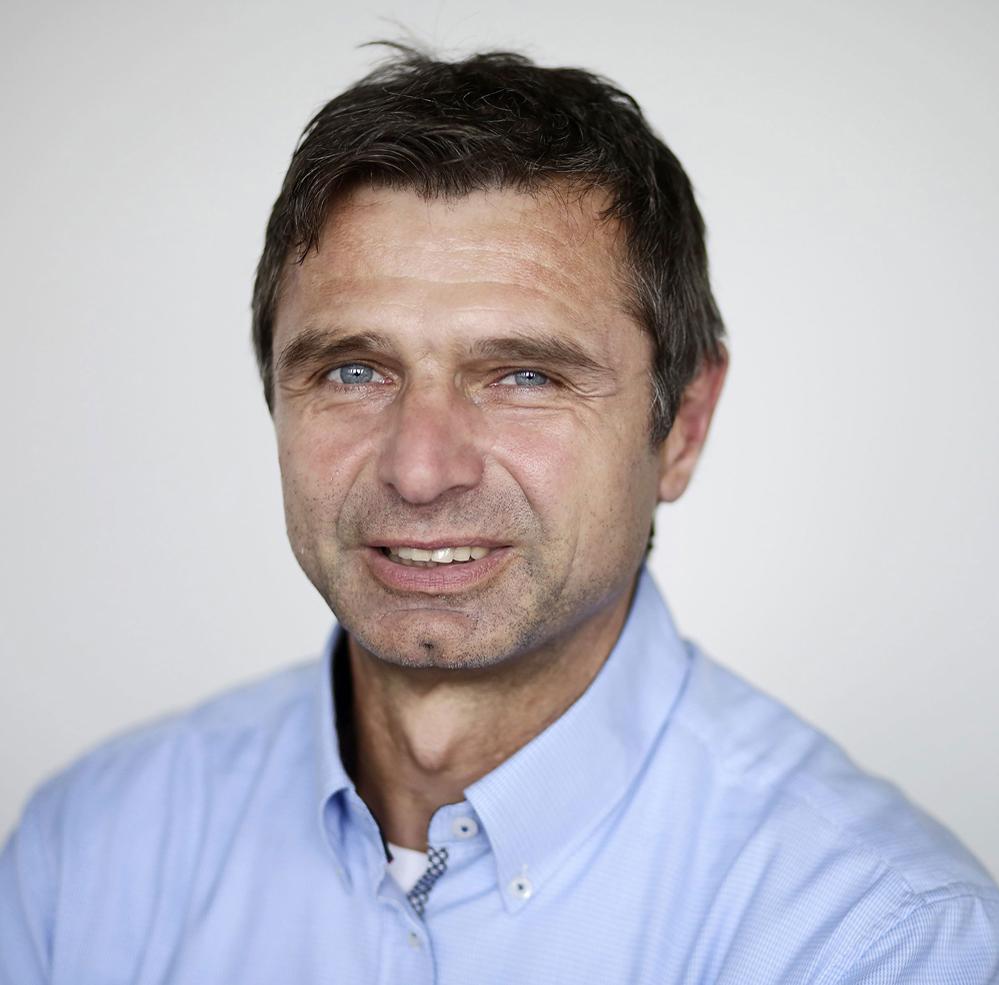 Günther Hiege
