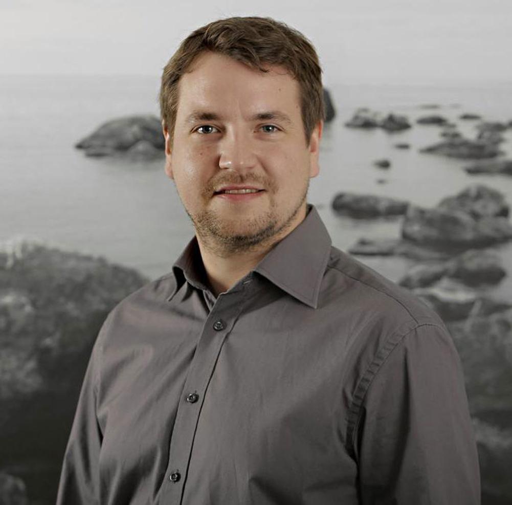 Steffen Hoss