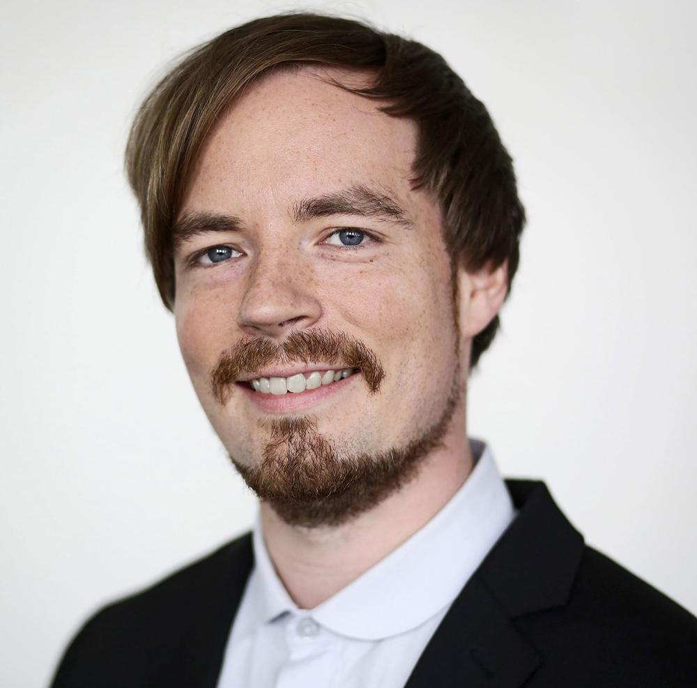 Daniel Neukirchen